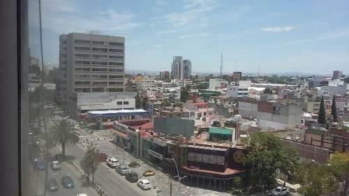 Departamento Renta Habitacional U Oficinas Av. Juarez Puebla