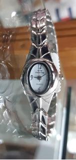 Reloj Dama Montreal , Brazalete Delicado Ideal Fiestas