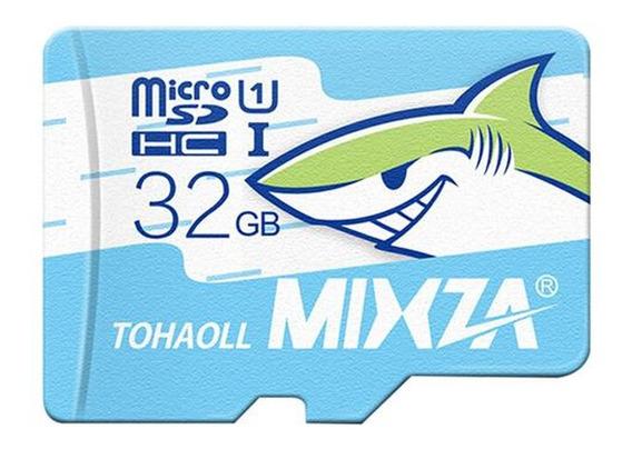 Cartão Memoria 32gb Mixza