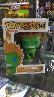Funko Pop Games #140 Blanca