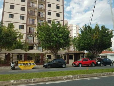Apartamento Com 4 Dormitórios À Venda, 140 M² Por R$ 380.000 - Jardim Vergueiro - Sorocaba/sp - Ap4850