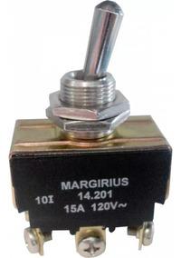 Chave 14201 Margirius 14201-a1-b1-p1-q
