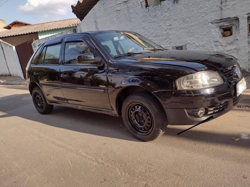 Volkswagen Gol 2008 1.0 Trend Total Flex 5p