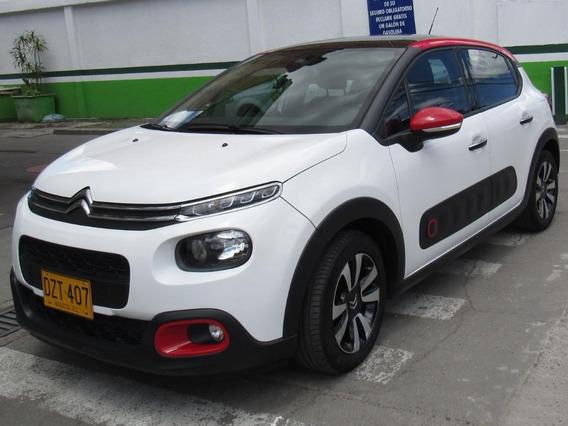 Citroën C3 1.6 Turbo Diesel