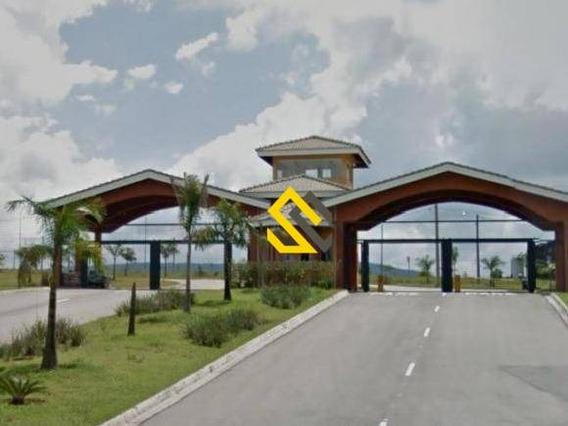 Terreno À Venda Por R$ 250.000 - Condomínio Residencial Evidence - Araçoiaba Da Serra/sp - Te0762
