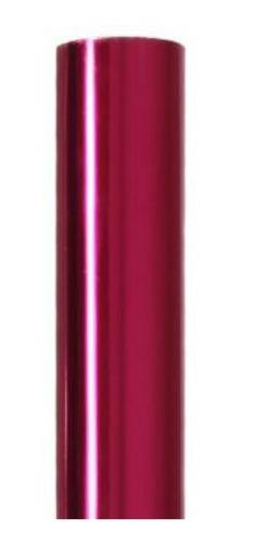 Imagem 1 de 2 de Repeteco - Foil Metalizado Para Minc - Cor Pink - 1 Un - (hf