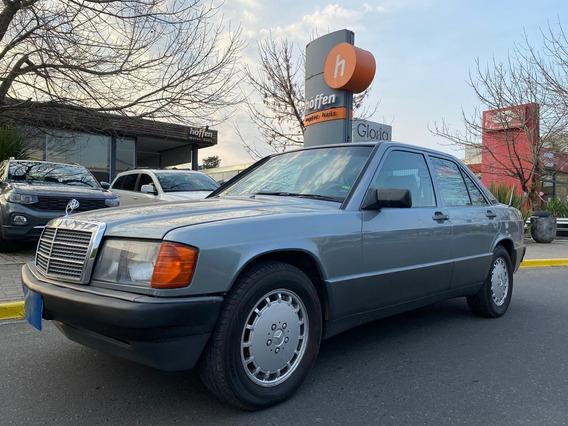 Mercedes Benz 190e 2.6 Hoffen