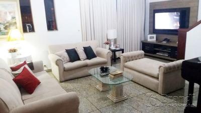 Sobrado 3 Dorms 1 Suite - Vila Pauliceia - V-2728