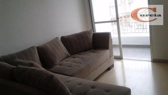 Apartamento Residencial À Venda, Jabaquara, São Paulo. - Ap3790
