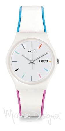 Swatch Edgyline Gw708