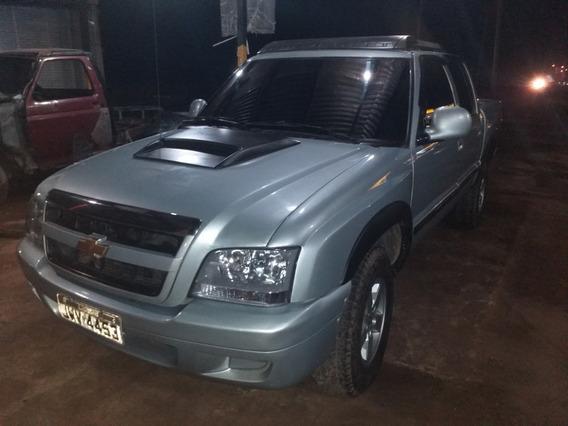 S10 Turbo Diesel 2.8