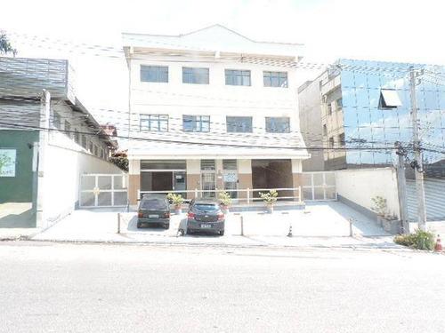 Prédio Para Alugar, 510 M² Por R$ 23.000/mês - Granja Viana - Cotia/sp - Pr0019