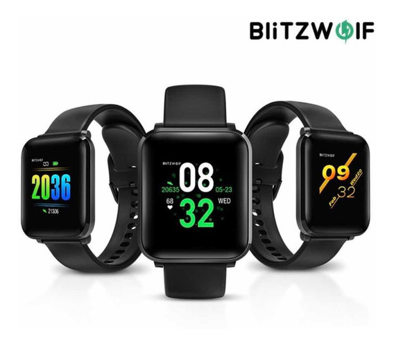 Smart Watch Blitzwolf Bw-hl1