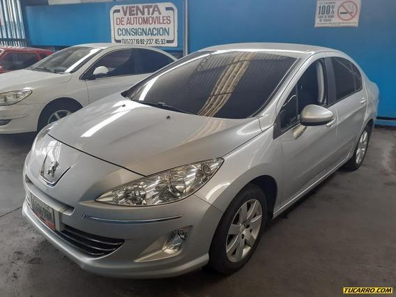 Peugeot Otros Modelos Sedan