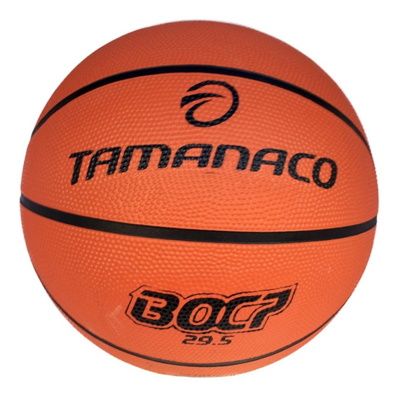 Balón De Basket #7 Profesional Boc7 Tamanaco