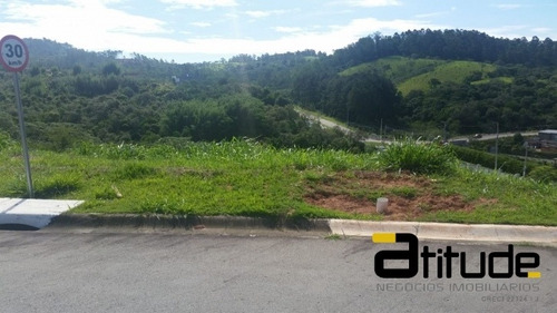 Imagem 1 de 3 de Terreno Cond. Reserva Santa Ana-santana De Parnaíba - 3373