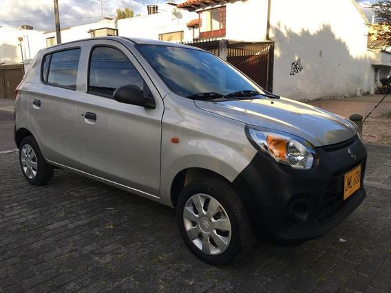 Suzuki Alto 800 Std Aa Abs