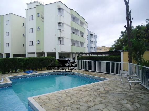 Apartamento A Venda No Bairro Vila Indiana Em - Ap097-1