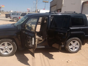 Jeep Patriot Base X 5vel Aa Abs Ba 4x2 Mt 2008