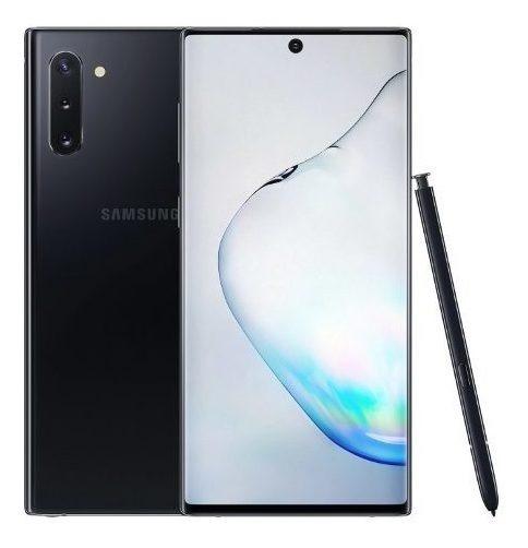 Celular Samsung Galaxy Note10 256gb