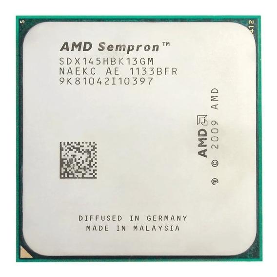 Amd Sempron 145 | 2.8 Ghz | 1 Nucleo | Socket Am3