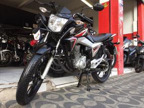 Honda Titan 160 Ex Ano 2016 Shadai Motos