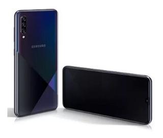 Samsung Galaxy A30s 64gb 4gb Ram Triple Camara 25m Mica Fund