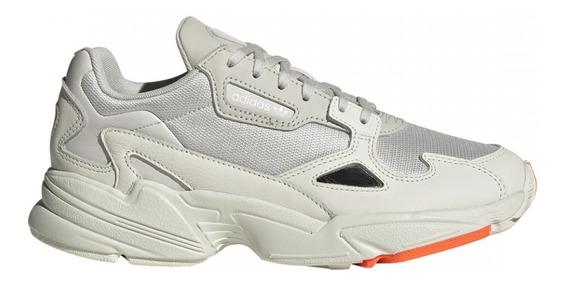 Zapatillas adidas Originals Moda Falcon W Mujer Pl/cm