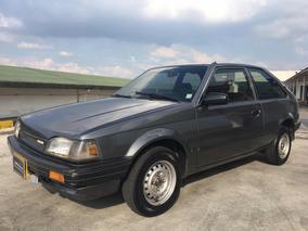 Mazda 323 Coupe 1994, 1300, Unico Dueño