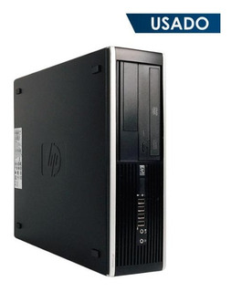 Computador Hp Compaq Pro 8200 Con Monitor De 19 Pulagdas