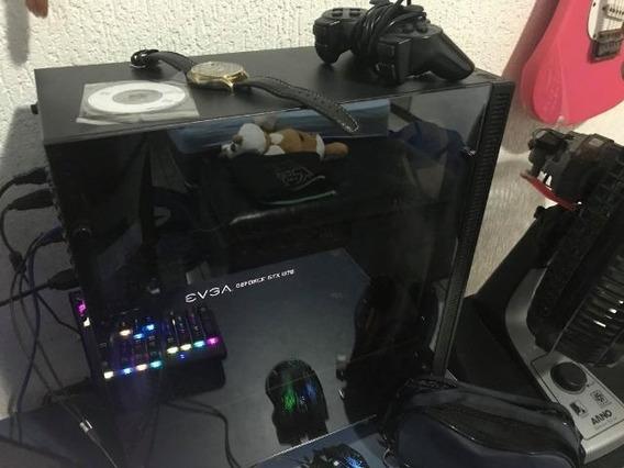 Computador Gamer (1070 8gb + I5 8400)