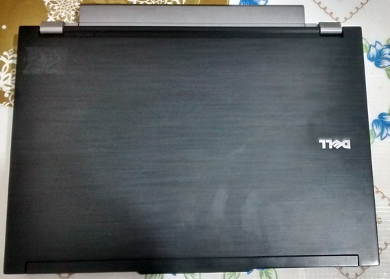 Notebook Dell Latitude E4300 Core2duo Memoria 4gb Hd 500gb