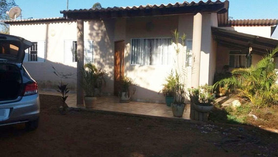 Chácara Com 2 Dormitórios À Venda, 530 M² Ch0001 - Ch0001