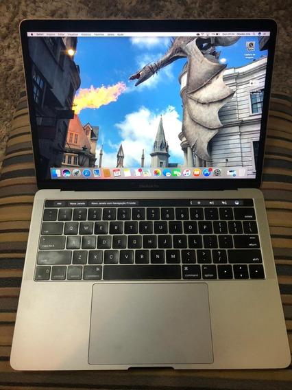 Macbook Pro 2016 L A1706 13 Tela Retina I5