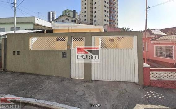 2 Casas, Excelente Oportunidade Para Renda. - St17828