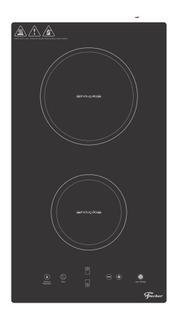 Fogão cooktop elétrico Fischer 25941-56249 preto 220V
