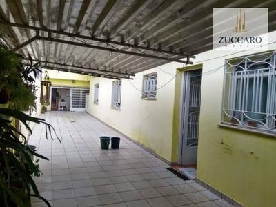 Casa Com 3 Dormitórios À Venda, 232 M² Por R$ 910.000 - Vila Rosália - Guarulhos/sp - Ca3316