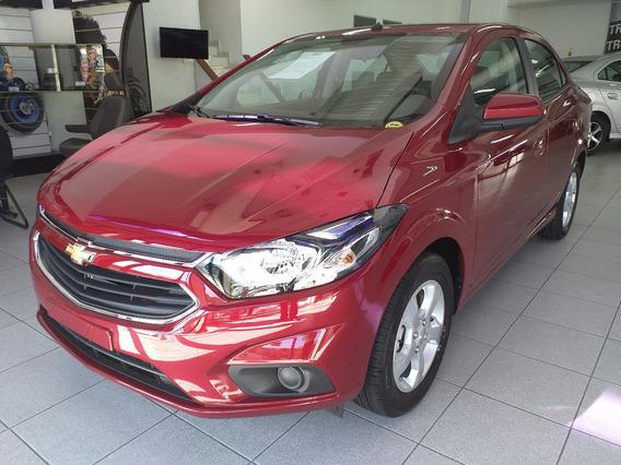 Chevrolet Prisma Lt 1.4 . 0km - 2019