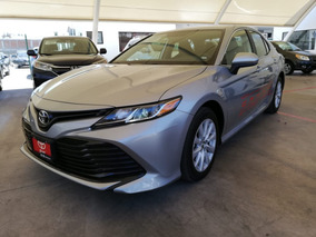 Toyota Camry 2.5 Le At Demo 2019
