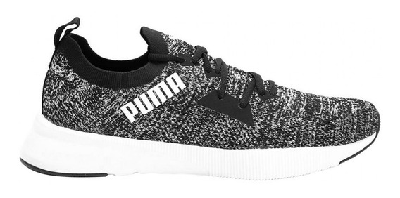 Zapatillas Puma Flyer Runner Engineer Knit Hombre Running