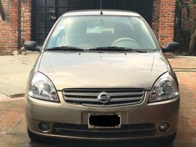 Nissan Platina 1.6 K Plus Ac At