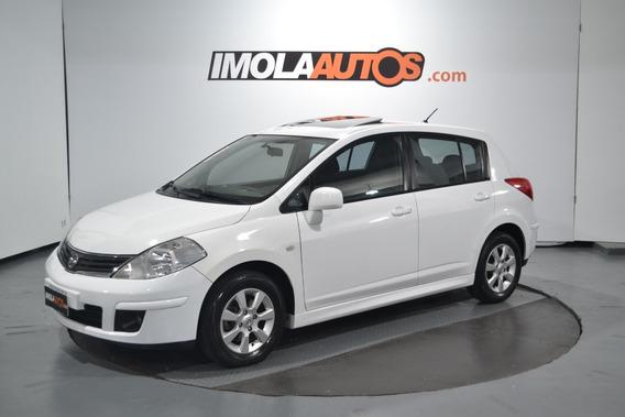Nissan Tiida 1.8 Acenta 5p 2011 -imolaautos-