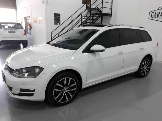 Volkswagen Variant Highline 1.4 Tsi Aut.