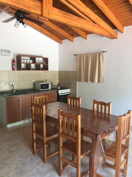 Alquiler De Cabañas En Mina Clavero, Cordoba