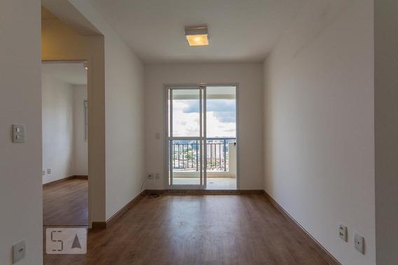 Apartamento Para Aluguel - Vila Andrade, 2 Quartos, 47 - 893037851