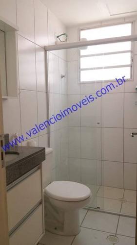 Imagem 1 de 23 de Venda - Apartamento - Loteamento Industrial Machadinho - Americana - Sp - 2776amj