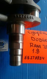 Cigueñal Strada Y Ram 700 Jeep Renegade 1.8 16 Val 1 Arbol