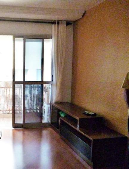 Apartamento Em Jaguaré, São Paulo/sp De 67m² 3 Quartos À Venda Por R$ 365.000,00 - Ap414955
