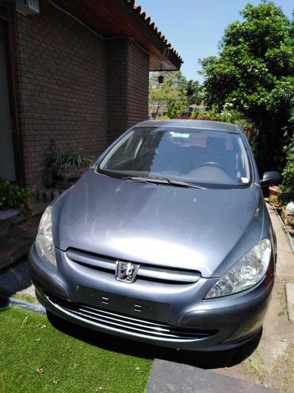 Peugeot 307 Xr1.6