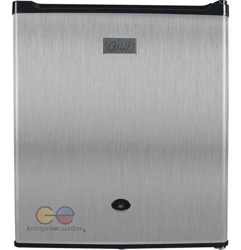 Oster Mini Bar Nevera Refrigeradora 46l 1.6 Ft Puerta Rever